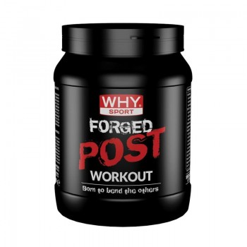 Forged™ Post Workout