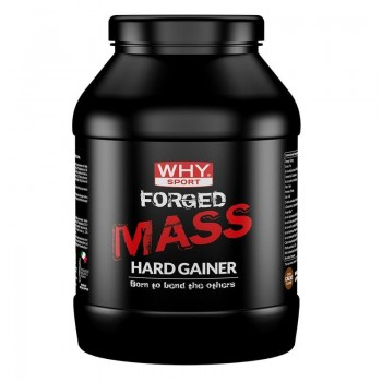 Forged™ Mass