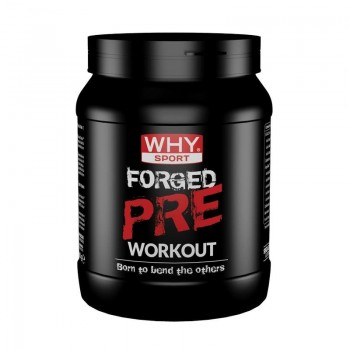 Forged™ Pre Workout