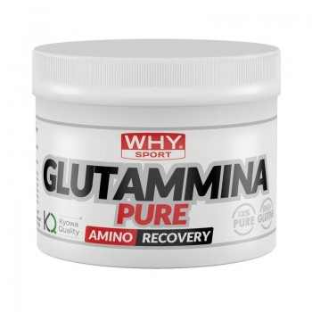 Glutammina Pure