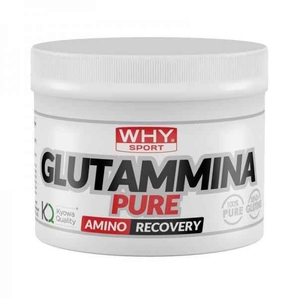 Glutammina Pure