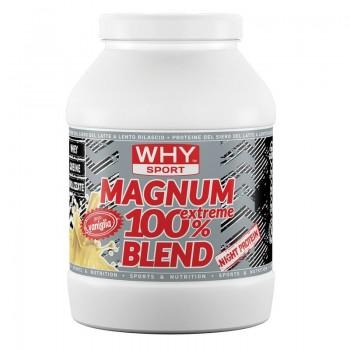 Magnum Extreme 750