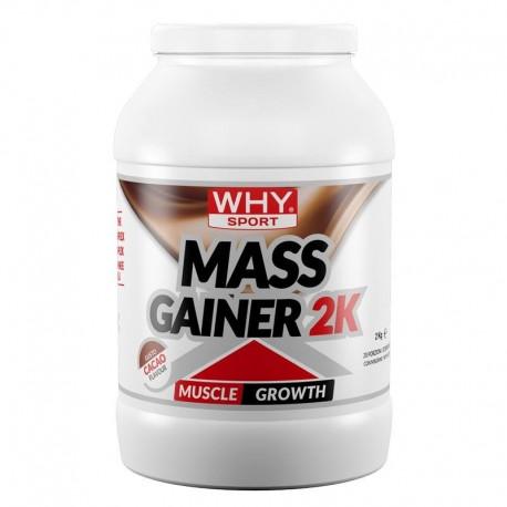 Mass Gainer 2K