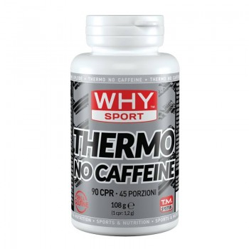 Thermo No Caffeine