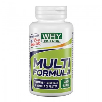 Multi Formula