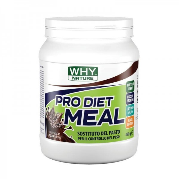 Pro Diet Meal