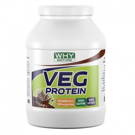 Veg Protein