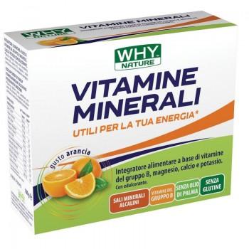 Vitamine Minerali