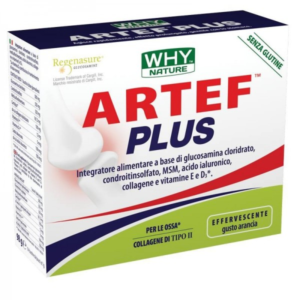 Artef Plus
