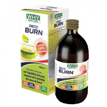 Deco Burn