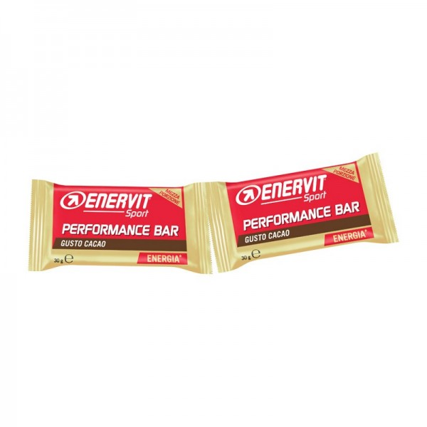 Performance Bar Double