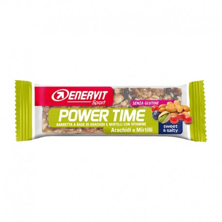 Power Time