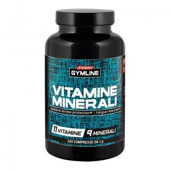 Vitamine e Minerali Gymline