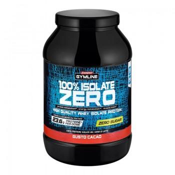100% Whey Isolate Zero Protein