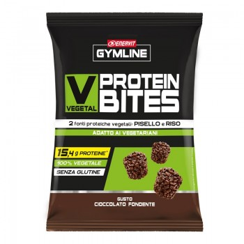Vegetal Protein Bites