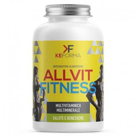 Allvit Fitness