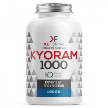 Kyoram 1000  100 cps.