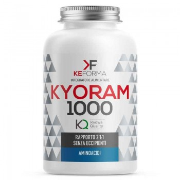 Kyoram 1000 300 cps.