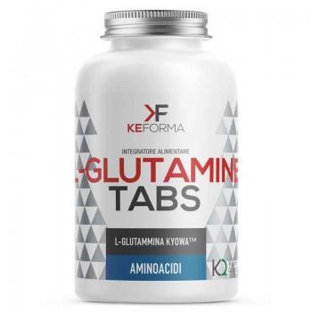 L-Glutamine 100 cpr.