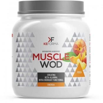 Muscle Wod