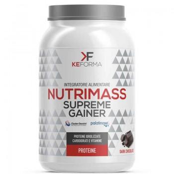 Nutrimass Supreme Gainer