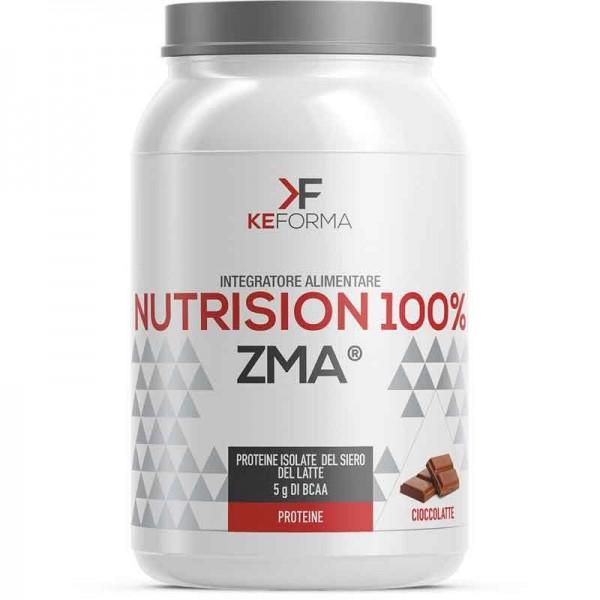 Nutrision 100% + ZMA