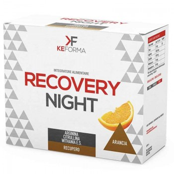 Recovery Night