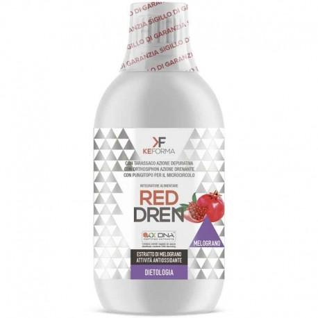 Red Dren