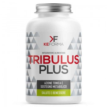Tribulus Plus
