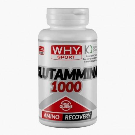 100% Glutammina