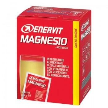 Magnesio + Potassio