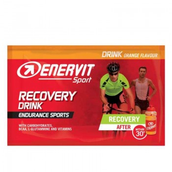 R2 Recovery Drink busta 50 g