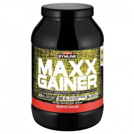 Maxx Gainer