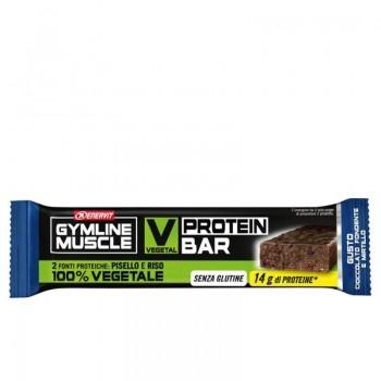Vegetal Protein Bar