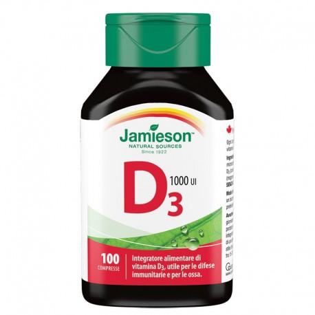 Vitamina D 1000