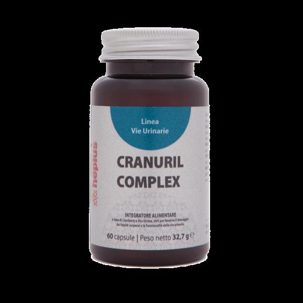 Cranuril Complex
