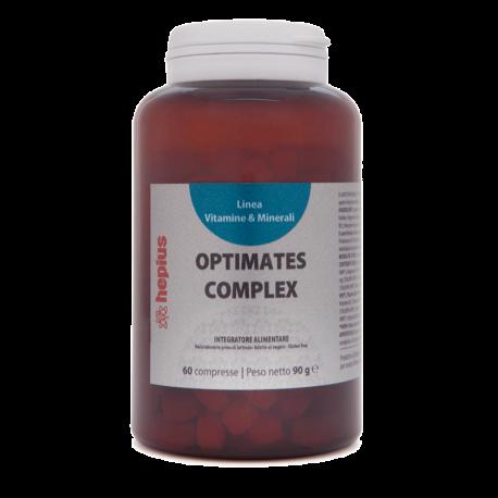 Optimates Complex